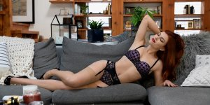 Romeissa independant escorts in Bethany