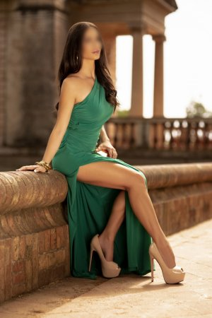 Youssera asian escorts in South Houston